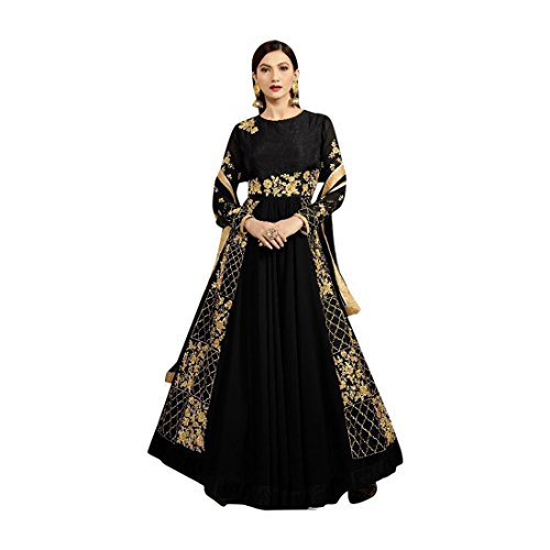 Maßanfertigung Custom to Measure Europe size 32 to 44 Ceremony Party Wear Straight Salwar Suit Women Designer Kleid Zeremonie Kleid Material Partei tragen indische Hochzeit Braut 945 HLG0Y