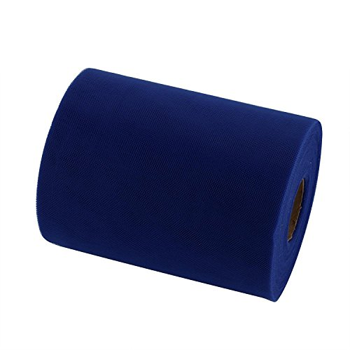 WedDecor Tulle Roll 6