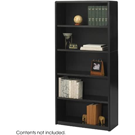 SAF7173BL Safco ValueMate Bookcase