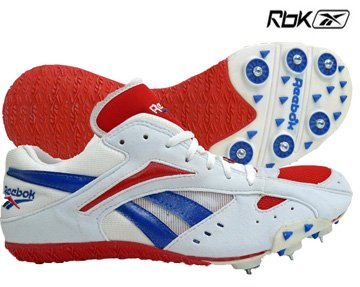 Reebok Running Atheltics Track Sprint Spikes 9.5 UK  Amazon.co.uk  Sports    Outdoors dc88f9132