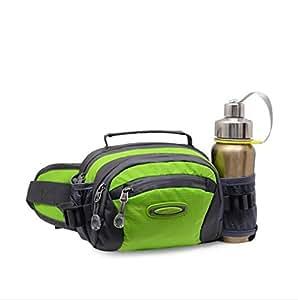 Tigre Pathfinder Deportes Al Aire Libre Y Bolsillos Multifunción De Moda Montar Ocio,Green