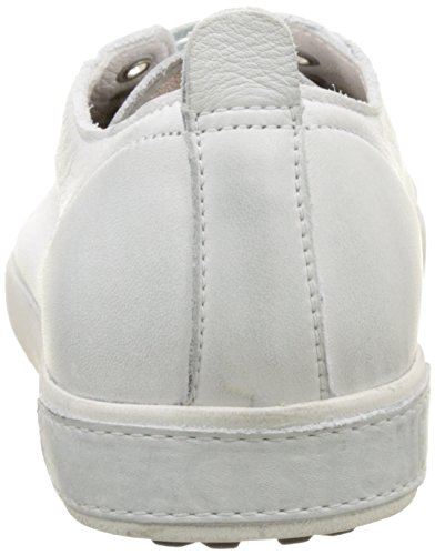 Blackstone Nm06 - Botas Hombre Blanc (White)