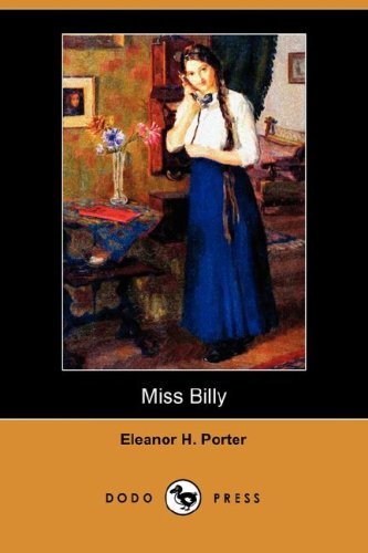 Miss Billy (Dodo Press) pdf epub