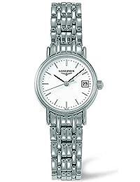 Longines La Grande Classique Presence Ladies Watch L4.220.4.12.6