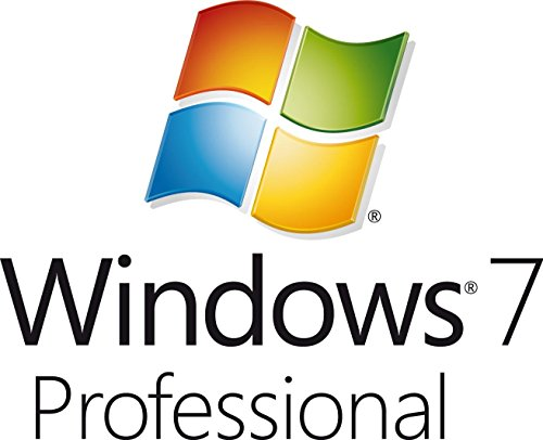 Microsoft Windows 7 Professional Upgrade (x64) 64bit for - Windows 7 Upgrade From Vista