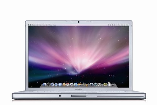 Apple MacBook Pro MB133LL/A 15.4-inch Laptop