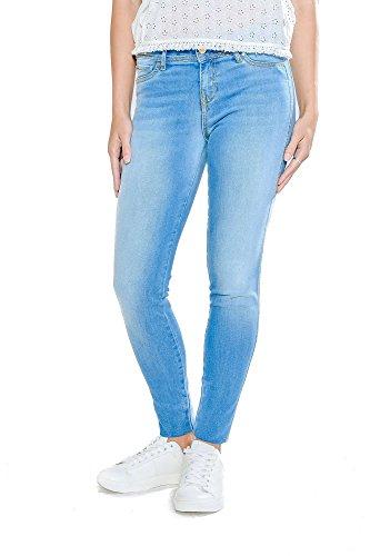 Gaudi Jeans Femme Bleu Jeans