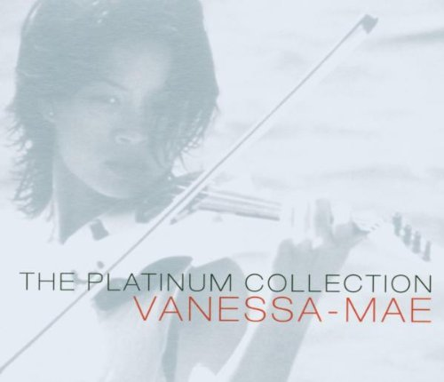 Vanessa Mae - The Platinum Collection - Zortam Music