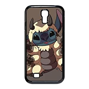 Lilo & Stitch Samsung Galaxy S4 90 Cell Phone Case Black PhoneAccessory LSX_954075