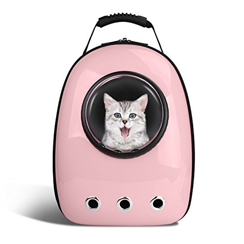 28ea09aac948 The 25 Best Cat Backpacks of 2019 - Cat Life Today