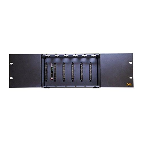 500 Series Module (BAE 6SPACERPS 6 Channel Rackmount 500 Series Module)
