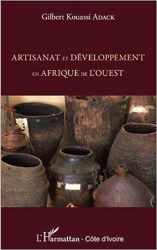 Tagalog e-books téléchargement gratuit Artisanat et développemet en Afrique de l'Ouest RTF