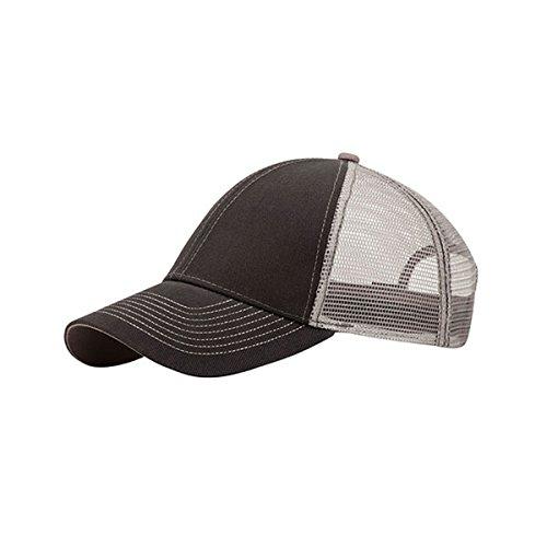 Hats & Caps Shop Low Profile   (Str) Trucker Cap - By TheTargetBuys   - Energy Trucker Hat Monster