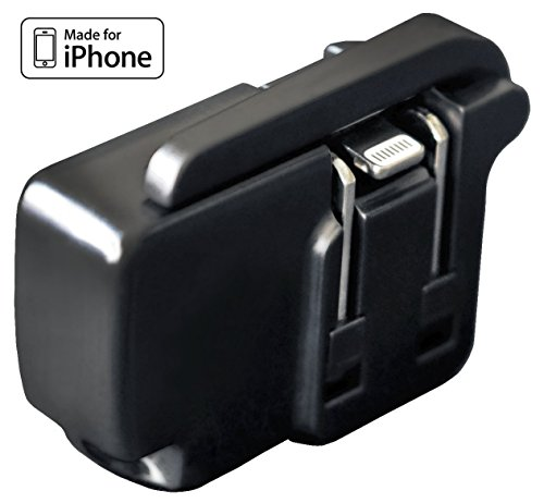 Smallest Iphone Charger - 1