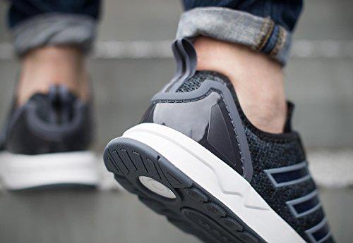 adidas Zx Flux Adv, Zapatillas para Hombre Negro