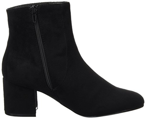 Another Pair of Shoes Ambere1, Botines para Mujer Negro (black01)
