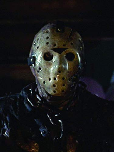 Morbid Enterprises - Friday The 13Th Jason Window Cling - Standard -