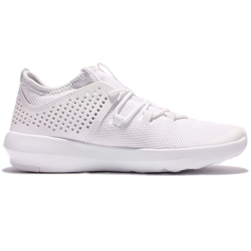 Nike - Scarpe da tennis da ragazzo, modello Court Tradition 2, in pelle Multicolore (White/Royal)