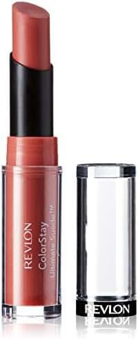 Revlon ColorStay Ultimate Suede Lipstick, Influencer