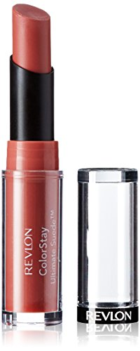 - Revlon ColorStay Ultimate Suede Lipstick, Influencer