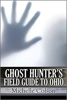 Book Ghost Hunter's Field Guide to Ohio