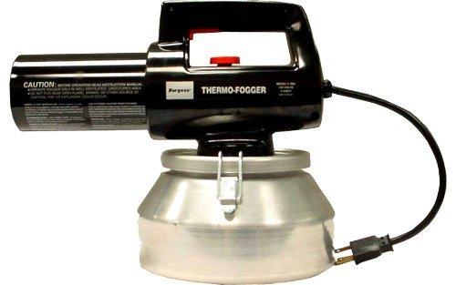 Burgess 16982150 Electric Thermal Professional Fogger, 11...