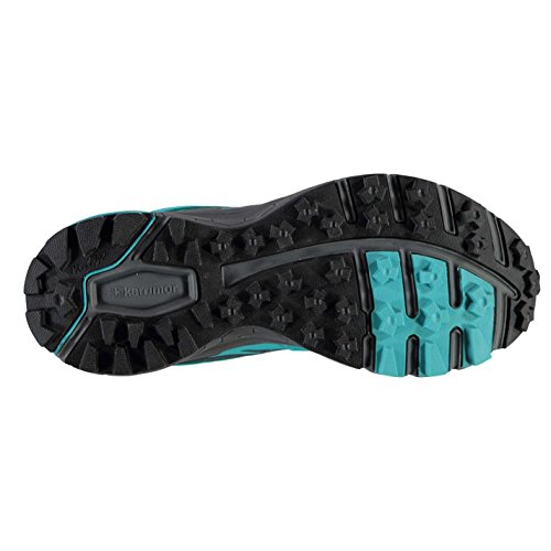 Grey 5 Womens Shoes Running Trail Karrimor Aqua Tempo qzgYY
