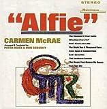 Carmen McRae: Alfie [Vinyl LP] [Stereo]