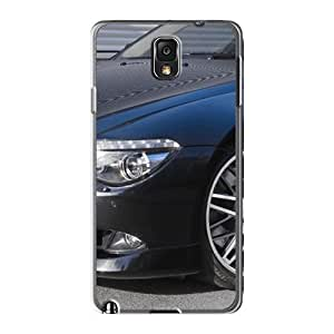 Durable Defender Cases For Galaxy Note3 Tpu Covers(bmw Ac Schnitzer Acs6 Headlights) Black Friday