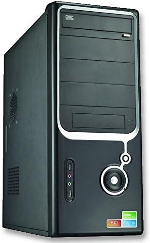 CIT 1005 CASE 500 W ATX MIDI CIT[1] (personificación progrado): Amazon.es: Informática