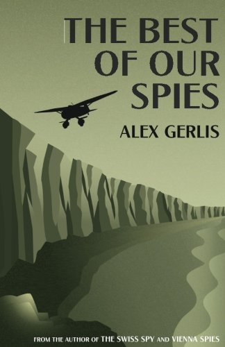 d day spies - 8