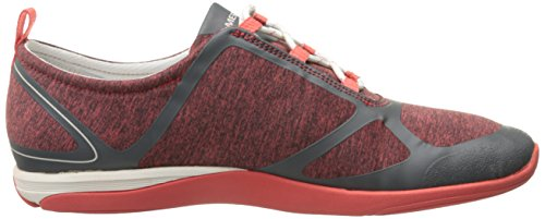 Ceylon Women's Shoe Cayenne Merrell Lace Grey 5xHwqU78U