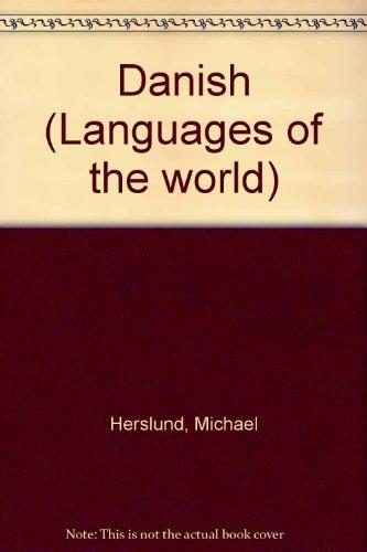 Danish (Languages of the world)