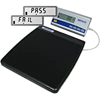 Befour PS-6700 Portable Scale with LCD Display