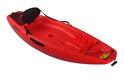 SEAFLO-Kids-Solid-Color-Sit-On-Top-Kayaks-with-Backrest