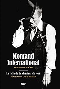 Yves Montand: Montand International (Version française) [Import]