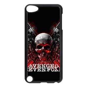 Fashionable Creative Avenged Sevenfold Mark for Ipod Touch 5 QEYZ00306