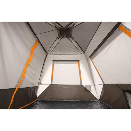 Bushnell Shield Series 11' x 9' Instant Cabin Tent, Sleeps 6 by Bushnell Shield Series (Image #2)