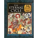 img - for The Eternal Cycle: Indian Myth (Myth and Mankind) book / textbook / text book