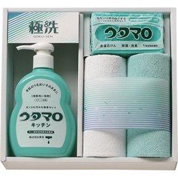 【まとめ 10セット】 ウタマロ 石鹸キッチン洗剤ギフト UTA-150 C7291568 C8286055 C9287529 B07KNTV7RB
