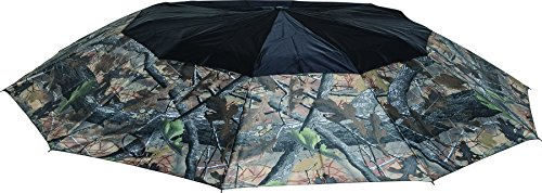 Lowest Prices! Allen Company Windproof Magnum Umbrella (Oakbrush, 57-Inch)