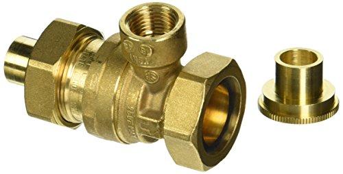 Watts 12-760C Dual Check valve -  Zurn-Wilkins, 483033