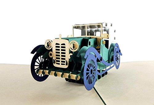 Buy classic antique automobiles