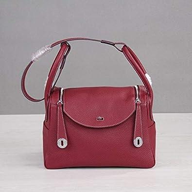 873aa7ea10d Amazon.com: Best Quality - Shoulder Bags - Cow Genuine Leather ...