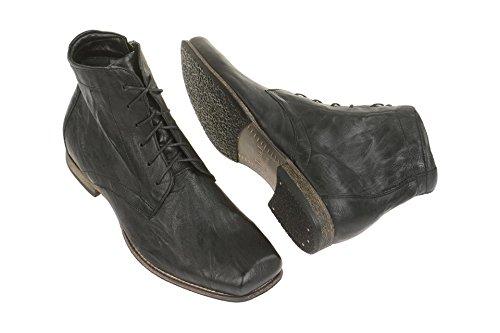 Think!7-87699-00 - botas clásicas Hombre negro