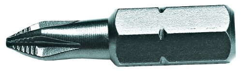 Stanley Proto  J60022 1/4-Inch Hex Phillips ACR Insert Bit, Number- (Phillips Acr Insert Bit)