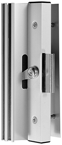 Surface Mounted Sliding Glass Door - Wright Products V1205 SLIDING GLASS DOOR HANDLE, ALUMINUM 4-15/16