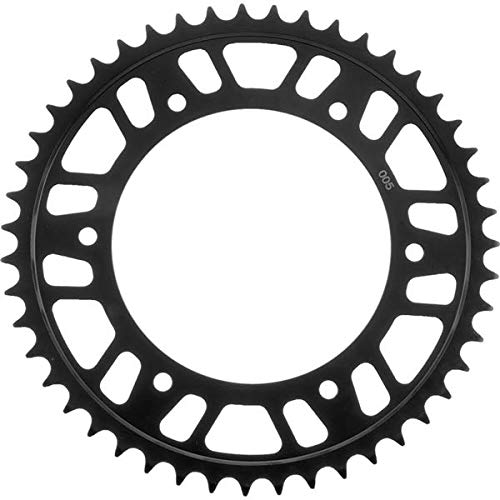 BikeMaster Black 45 Tooth 520 Rear Sprocket 240 005 45