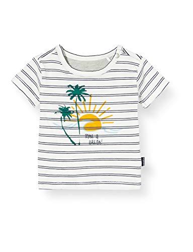 Noppies B Regular T-shirt ss Asbury Park aop baby-jongens T-Shirt