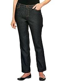 NY Hepburn Slim Leg Denim Jeans A238996
